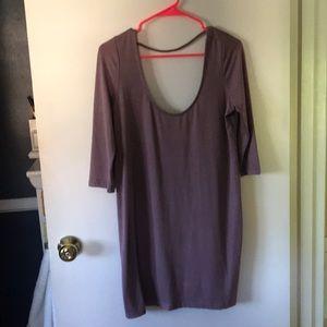 TOBI dress (worn once)